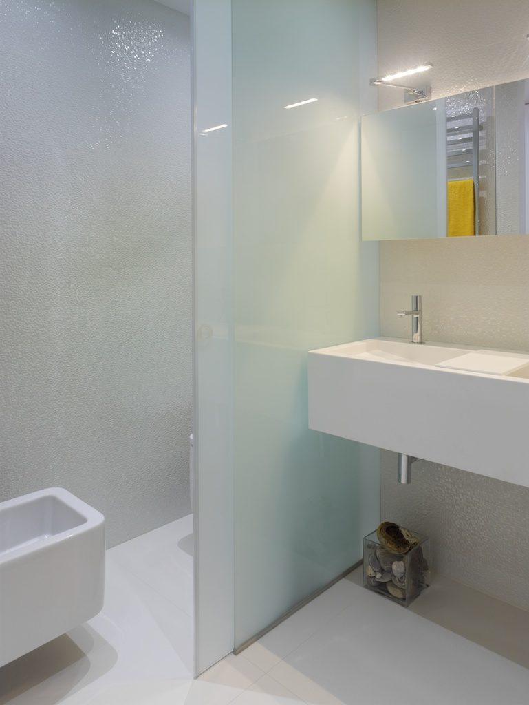 Aseos y baños a medida