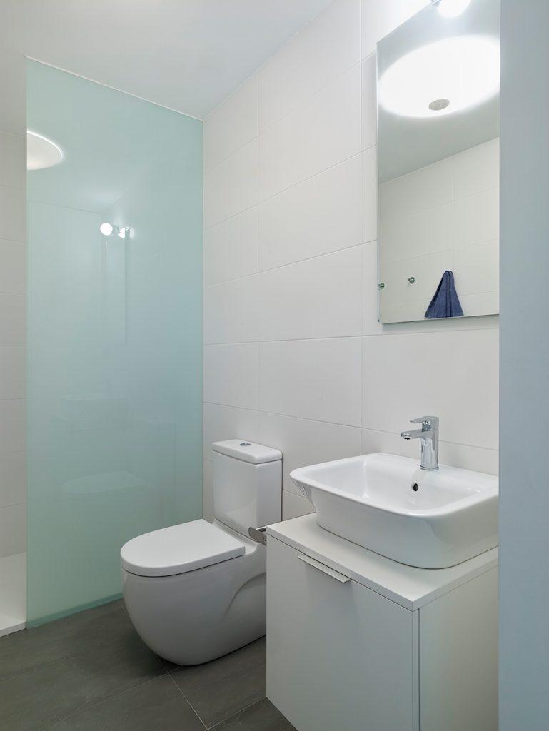 muebles baño a medida