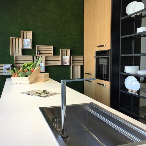 Empresa de muebles y cocinas