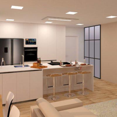 Muebles a medida - Acr amueblamientos | Cocinas Coruña
